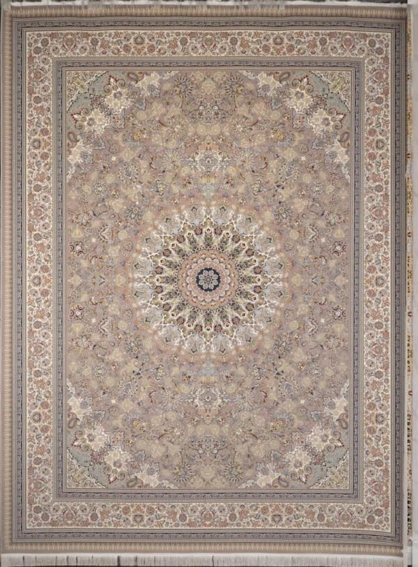 Esfahan Light Gray
